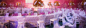 Luxury Wedding Planners