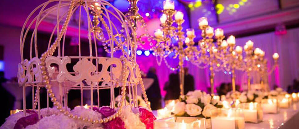 wedding Decore